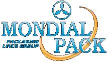 Оборудование для упаковки от компании Mondial Pack
