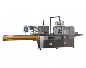 Машина для создания герметичной упаковки типа flow-pack MP 50-60 BM