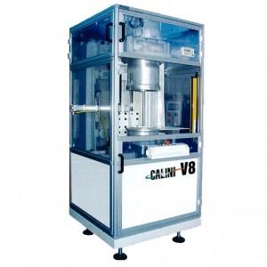 Оборудование для жестяных банок MP V8