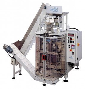 Упаковочный аппарат в брикеты MV 100 PN (Pneumatica)