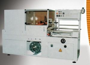 Термоусадочное оборудование PLUTONE