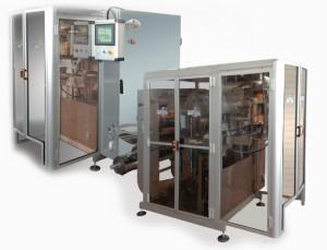 Упаковочное оборудование для сыпучих изделий MV 100 Speed