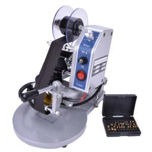 Ленточный ручной принтер DY-8