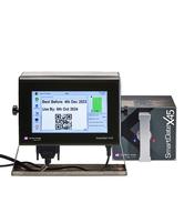 Термотрансферный принтер Markem Imaje Smart Date x45