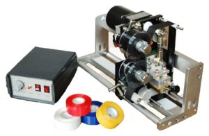 Ленточный термопринтер DK 700