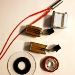 Запасные части для термопринтеров